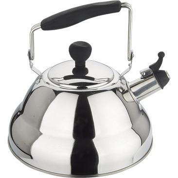 Чайник со свистком Dekok WK-102 - общий вид