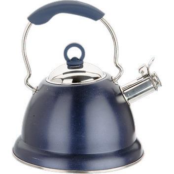 Чайник со свистком Dekok WK-104 - общий вид