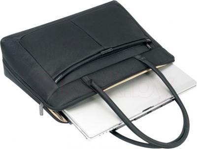 Сумка для ноутбука Targus Annette Ladies Case (TLT078EU) - ноутбук в сумке