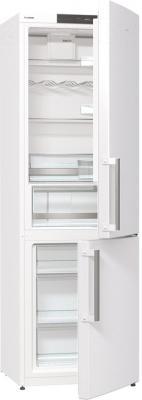 Холодильник с морозильником Gorenje RK6191KW - общий вид