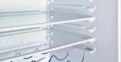 Холодильник с морозильником Gorenje RC4180AW