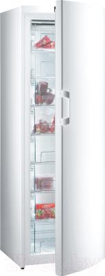 Морозильник Gorenje F6181AW - общий вид