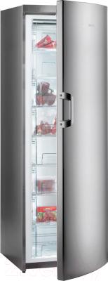 Морозильник Gorenje F6181AX - общий вид