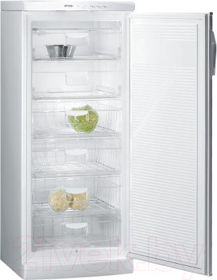 Морозильник Gorenje F6245W
