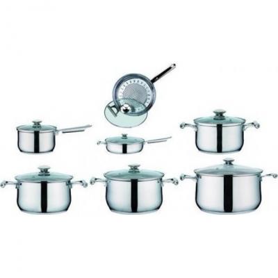 Набор кухонной посуды Peterhof PH-15143 - общий вид