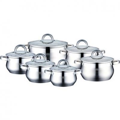 Набор кухонной посуды Peterhof PH-15235