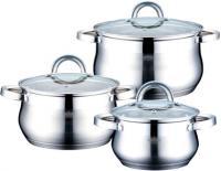 Набор кухонной посуды Peterhof PH-15759 -
