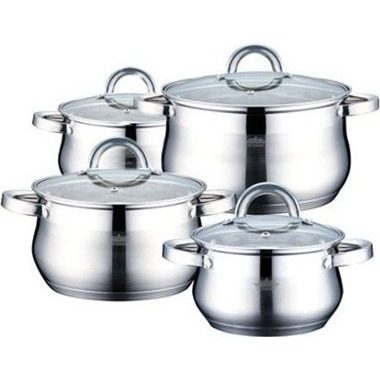 Набор кухонной посуды Peterhof PH-15760 - общий вид