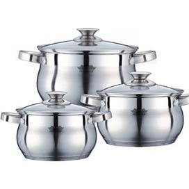 Набор кухонной посуды Peterhof PH-15775 - общий вид
