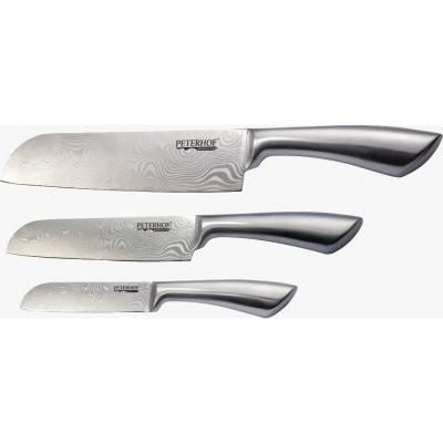 Набор ножей Peterhof PH-22324