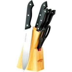 Набор ножей Peterhof SN-2211 - общий вид