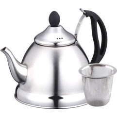 Заварочный чайник Peterhof PH-15584