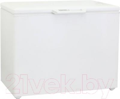 Морозильный ларь Liebherr GT 3622