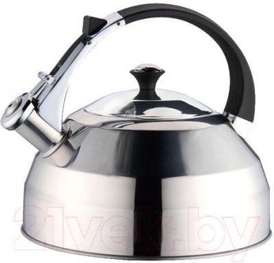 Чайник со свистком Peterhof PH-15527 - общий вид