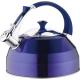 Чайник со свистком Peterhof PH-15528 (синий) -