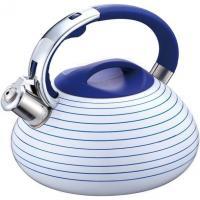 Чайник со свистком Peterhof PH-15568 (Blue) -