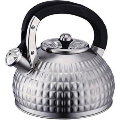 Чайник со свистком Peterhof PH-15596 - общий вид