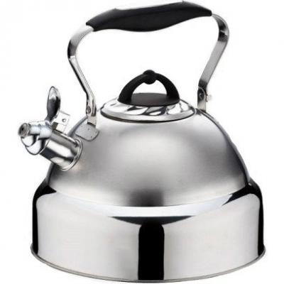 Чайник со свистком Peterhof PH-15599 - общий вид