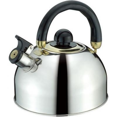 Чайник со свистком Peterhof SN-2006