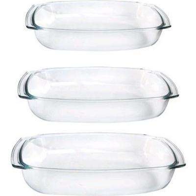 Комплект посуды для СВЧ Termisil PZ00017A