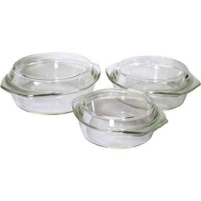 Комплект посуды для СВЧ Termisil PZ00018A