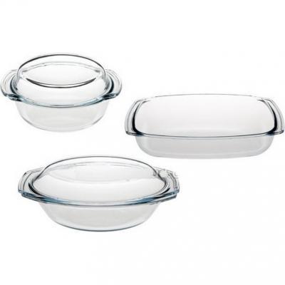 Комплект посуды для СВЧ Termisil PZ00025A