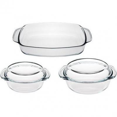 Комплект посуды для СВЧ Termisil PZ00029A