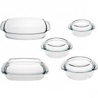 Комплект посуды для СВЧ Termisil PZ00030A -