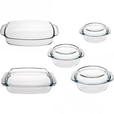 Комплект посуды для СВЧ Termisil PZ00030A