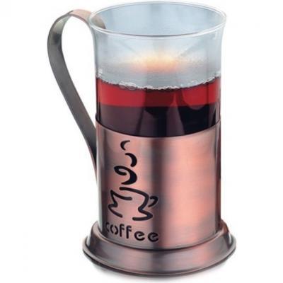 Набор для чая/кофе WELZ AW-2002 - В наборе 2 чашки