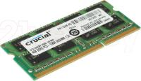 Оперативная память DDR3L Crucial CT51264BF160BJ -