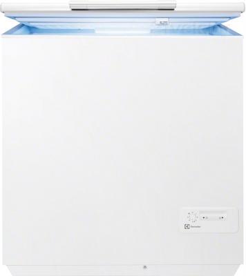 Морозильный ларь Electrolux EC2200AOW1 - общий вид