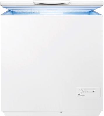 Морозильный ларь Electrolux EC2200AOW2 - общий вид
