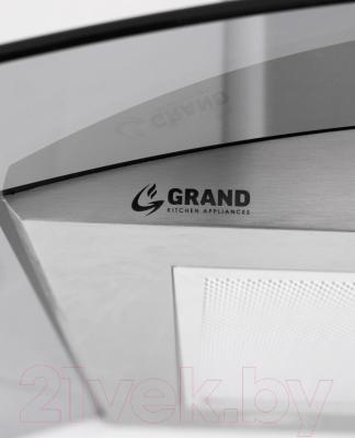 Вытяжка купольная Grand Verona 50 (HC5236A-S)