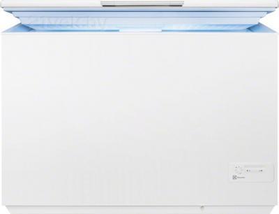 Морозильный ларь Electrolux EC2233AOW1 - общий вид