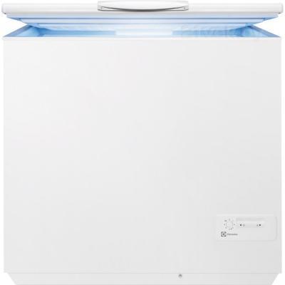 Морозильный ларь Electrolux EC2800AOW2 - общий вид
