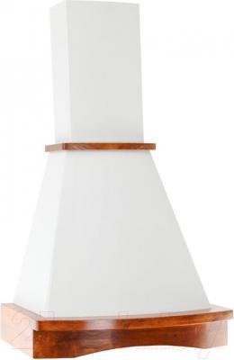 Вытяжка купольная Grand Sevilla 60 (HC6290B-W) - общий вид