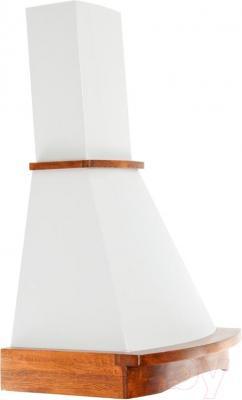 Вытяжка купольная Grand Sevilla 60 (HC6290B-W) - вид сбоку