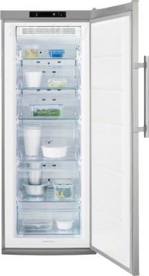 Морозильник Electrolux EUF2042AOX - в открытом виде