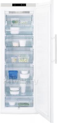 Морозильник Electrolux EUF2742AOW - общий вид