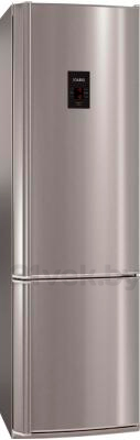 Холодильник с морозильником AEG S58360CMM0 - общий вид