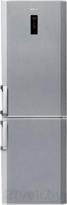 Холодильник с морозильником Beko CN329100S - общий вид