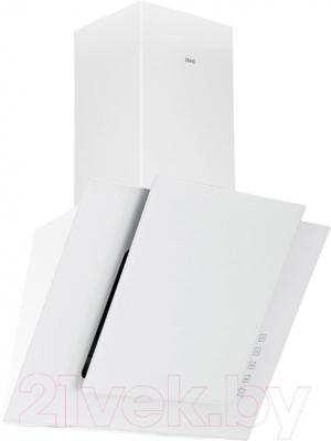 Вытяжка декоративная Grand Modena Sensor 60 (HC62119F-W) - общий вид
