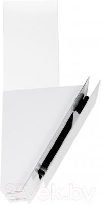 Вытяжка декоративная Grand Modena Sensor 60 (HC62119F-W) - вид сбоку