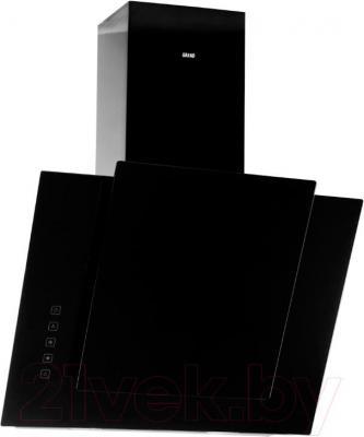 Вытяжка декоративная Grand Modena Sensor 60 (HC62119F-B) - общий вид