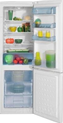 Холодильник с морозильником Beko CS334022 - в открытом виде