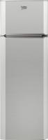 Холодильник с морозильником Beko DS325000S -