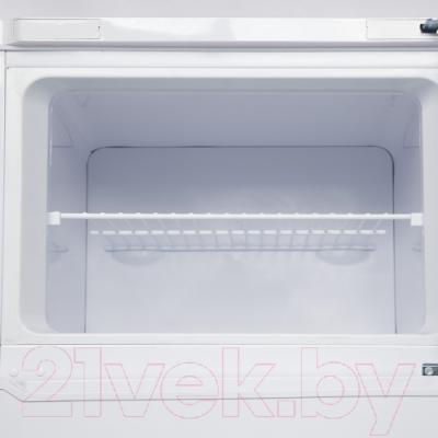 Холодильник с морозильником Beko DS325000S - морозильное отделение