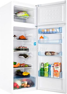 Холодильник с морозильником Beko DS328000 - в открытом виде