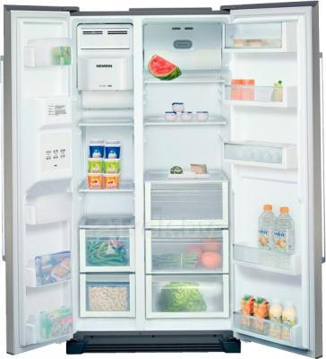Холодильник с морозильником Bosch KAN58A45RU - в открытом виде